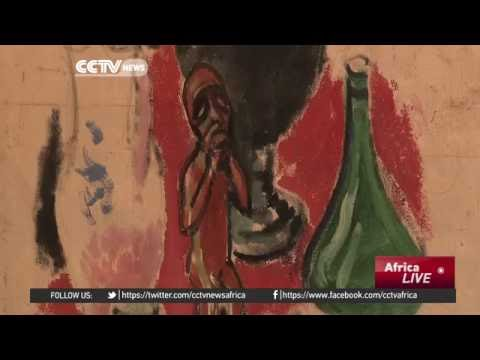 Johannesburg exhibition dedicated to French modern art master