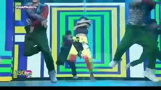 Maja and Kim Dura, level up, and kiki dance showdon [full video]