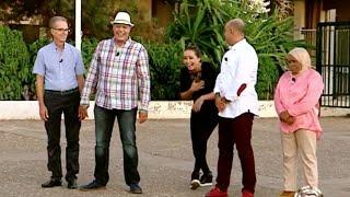 شاهدوا مواقف مضحكة من كواليس ماستر شيف المغرب 2015