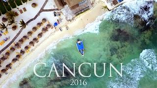 Cancun, Mexico - DJI Mavic Pro + GoPro 5B