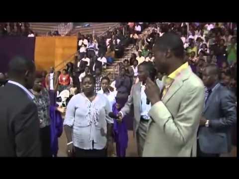 PROPHET MAKANDIWA QUIT SMOKING INSTANT MIRACLES