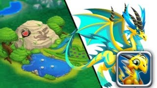 How to breed Pure Electric Dragon 100% Real! Dragon City Mobile! wbangcaHD! [Pure Dragon]