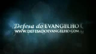 Paulo junior prega o evangelho genuíno