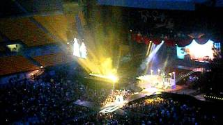 Our Song-Taylor Swift heinz field 6-18-11