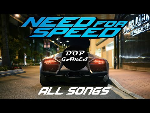 Song all that i need for speed