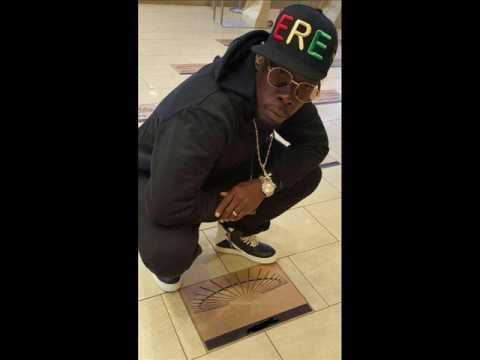 Shabba Ranks - Mi Nuh Spread Bed Fi Man (Mr Vegas Diss) 2017