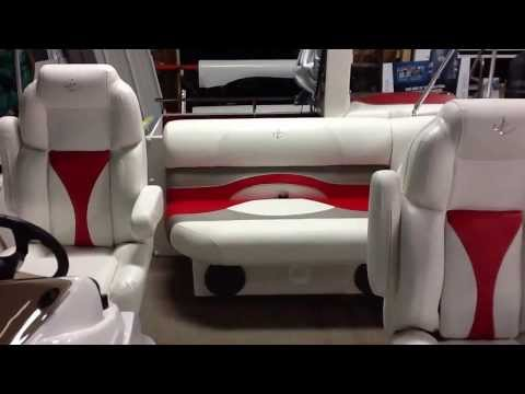2014 JC NepToon 23TT Sport Pontoon Boat