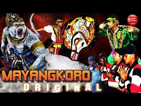 Perang Celeng Srenggi MAYANGKORO ORIGINAL Live Sukorejo Perak Jombang 2018