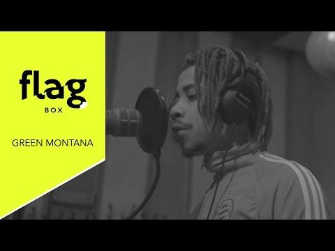 Youtube: Green Montana / Flag Box