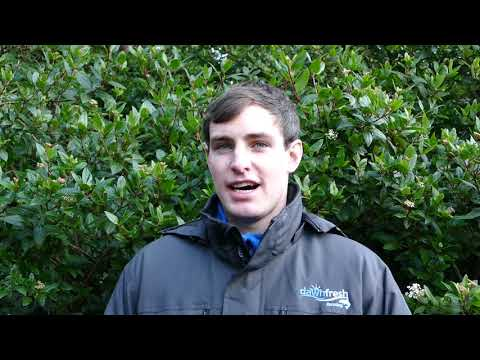 A career in aquaculture with Matthew Anderson