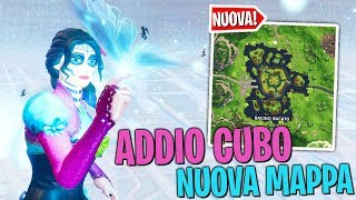 IL CUBO DI FORTNITE È FINALLY ESPLOSO! * REPLAY LINK DOWNLOAD *