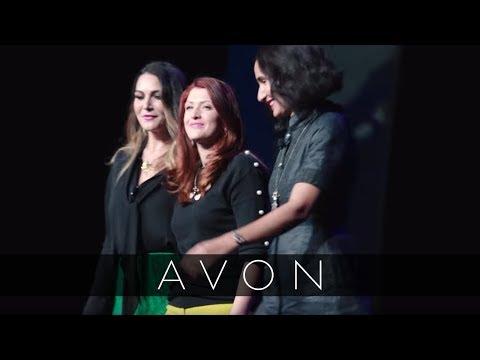 Celebrating YOU at RepFest 2018 | Avon
