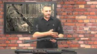 Introduction to the Pump Action Shotgun