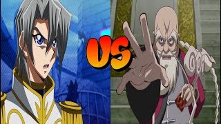 The King of Games Tournament VI | Aster vs Jinlon | Match #5