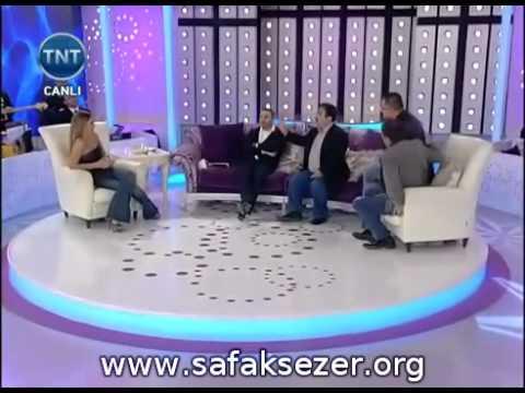 Ucan Adam Sabri Safak Sezer Arim Balim Petegim Part 2