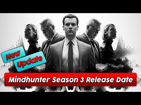 Mindhunter Season 3 Netflix Release Date And Other New Updates 2020