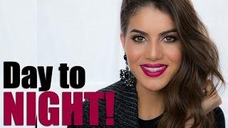 Day to Night Makeup Thumbnail