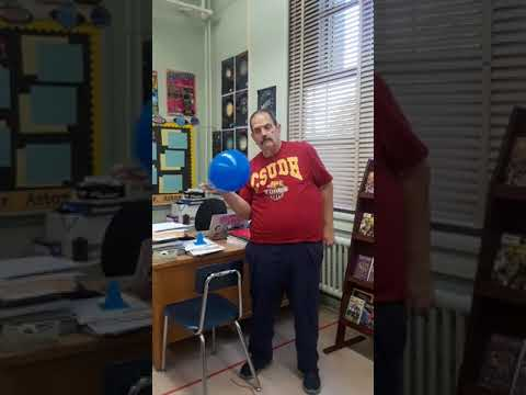 This is Mr Aston and this is my classroom this school is called Florence nightingale middle school
