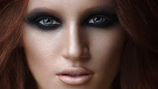 Фэшин образ. Макияж. Курсы макияжа в школе FRESH-ART(, 2014-11-07T16:06:26.000Z)