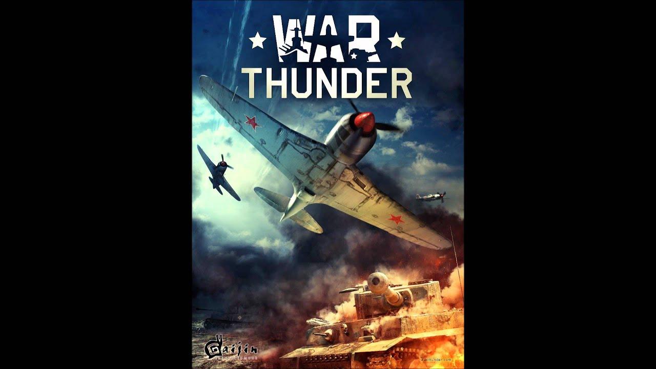 war thunder ost battle