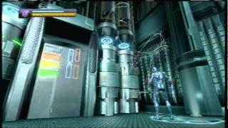 Spiderman Edge of Time: Gameplay Pt 17/21(Xbox 360)