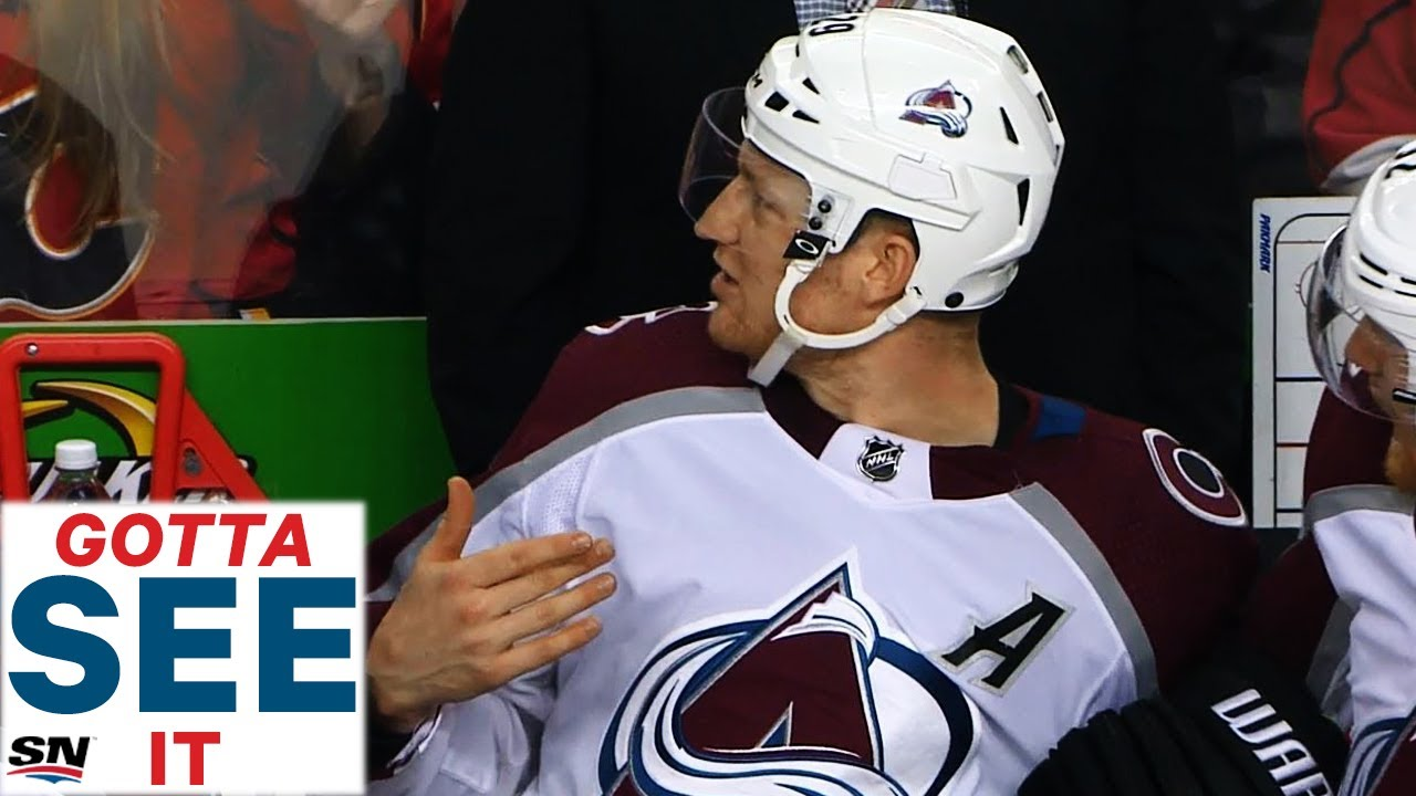 gotta-see-it-nathan-mackinnon-furious-on-bench-and-calls-out-his-coach