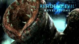 Resident Evil: Revelations Unveiled Edition - Scagdead