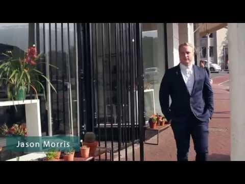 Cape Town City Bowl Real-estate Agent Jason Morris