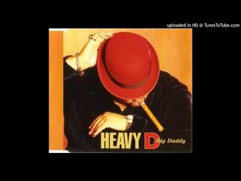 Heavy D. - Big Daddy