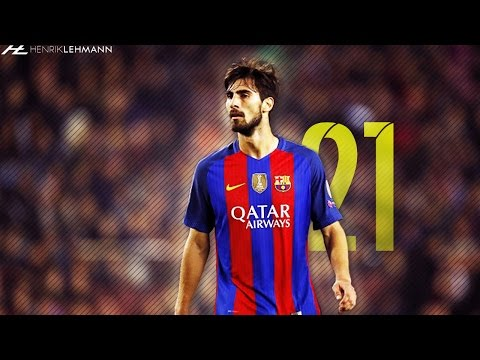 André Gomes ● The Beginning ● 2017 HD