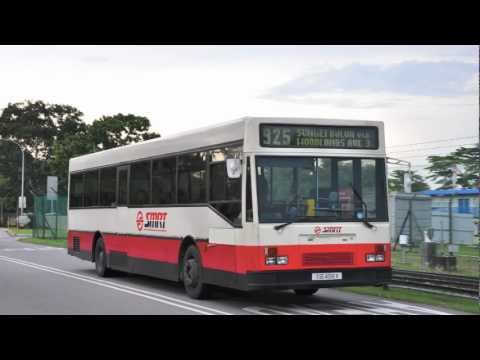 Audio only smrt mercedes benz o405 tib458x on 925 for Mercedes benz woodlands service