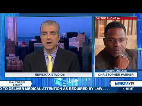 Malzberg | Christopher Parker discusses the latest findings in Baltimore Case