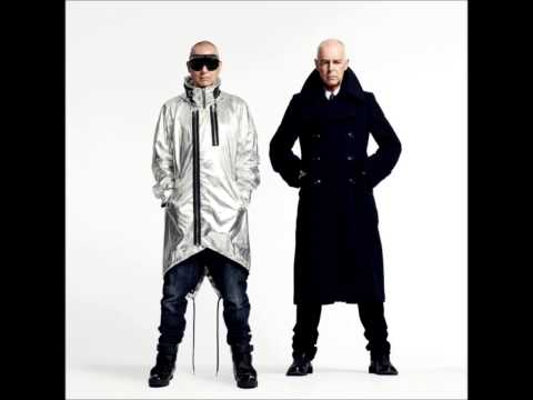 Invisible (Instrumental) - Pet Shop Boys