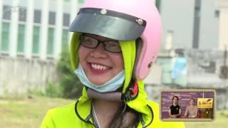 Du lịch kỳ thú DLKT | HTV Web | Thám tử Mây đã trở lại | 11/5/2017