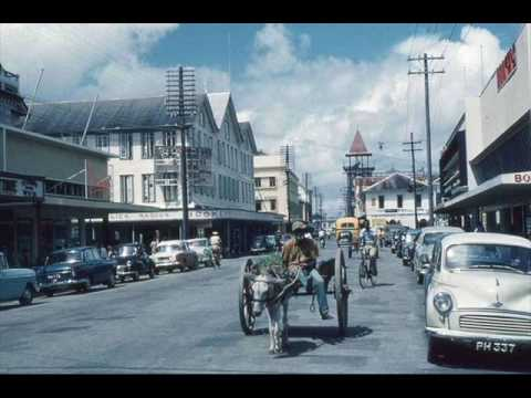 October 9th 1953 - Dark Day In Guyana's History