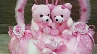 Cute pretty teddy bears wallpapers video