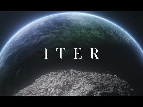 ITER by Isaac Taracks | CGI Animated Short Film [Official]