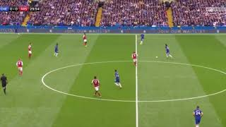 The Ultimate Tie - Tactical Analysis of Chelsea - Arsenal