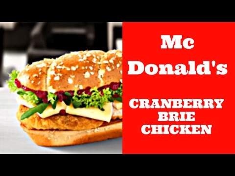 mc donalds review Mcdonald's burgers fast food sandwiches 425 reviews 19991 7/1 el nasr  street, new maadi +50 branches you can order online now from mcdonald's.