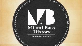 Miami Boom Productions/The 2 - Who Let the Dogs Out? (Original 1992 Version)