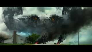 Transformers 4 Эпоха Истребления — Русский трейлер+ФИЛЬМ В ОПИСАНИИЕ