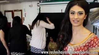 Roshni Hair & Makeup Pro-Artist Thumbnail