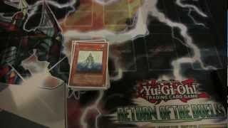 Yugioh deck profile Nimble Atlanteans