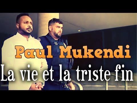 Download Paul mukendi : la vie et la triste fin du pasteur Paul Mukendi