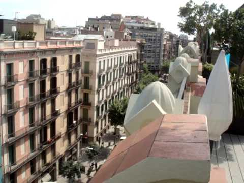 condes hotel barcelona spain part