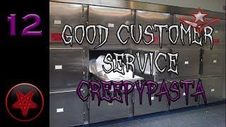 """Good Customer Service"" Creepypasta by a-lot-like-violence | Spectral HORROR"