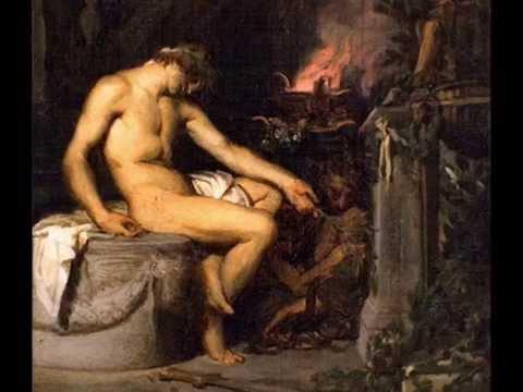 Euripides - Stasimon (