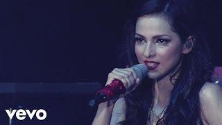 Paty Cantú - Hoy Soy Nadie (En Vivo Desde Auditorio Nacional / 2013)
