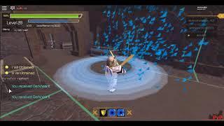 ROBLOX SwordBurst 2 How to farm uncommon crystals! (read description)