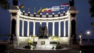Welcome to Guayaquil, Ecuador  S.A (in english)